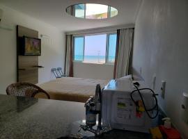 Flet Beira-mar, Blue Sucet, hotel em João Pessoa
