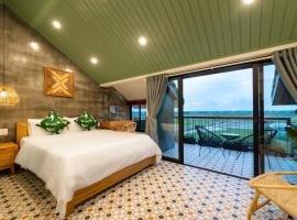Paddy Boutique House Hoian, Hotel in Hội An