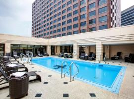 InterContinental New Orleans, an IHG Hotel, Hotel in New Orleans