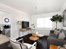 Nice Apartments in Little Italy !!, vacation rental in San Diego