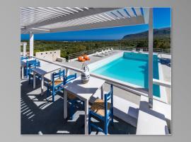 Milatos Village Cretan Agrotourism Hotel, hotel in Milatos