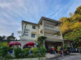 Fathers Guesthouse, homestay in Cameron Highlands