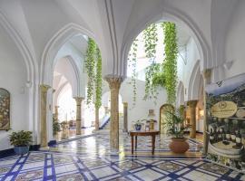 Palazzo Confalone, hotel in Ravello