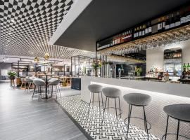 Novotel Den Haag City Centre '' Reopend June 2020, fully renovated'', hotel in The Hague