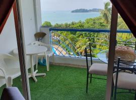Seri Bulan Condo, apartment in Port Dickson