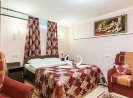 Skazka Vostoka, hotel in Mytishchi