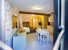 Studio DeAmicis of Downtown Rovinj, apartment in Rovinj
