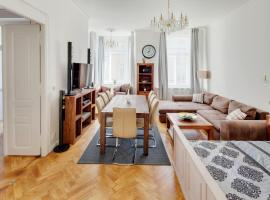 Old Town Square Apartments, hotel in Prague