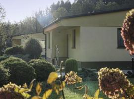 Ponikiew Resort, hotel with parking in Wadowice