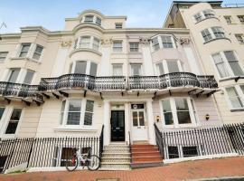 OYO Gulliver's, hotel in Brighton & Hove
