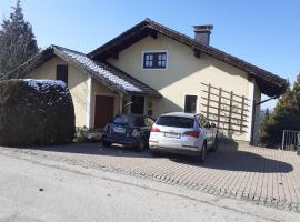 Top Apartment, hotel near Gut Aiderbichl, Henndorf am Wallersee