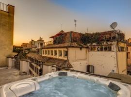 Residenze Argileto Terra, hotel in Rome