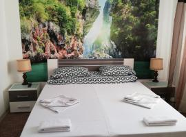 Hotel Hobby, hotel in Hunedoara