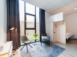 Camelot Rooms Utrecht/Leidsche Rijn, apartment in Utrecht
