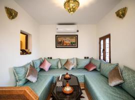 Apartment Lala Rkia, appartement à Fès