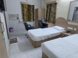 Hotel Fortune, hotel in Patna