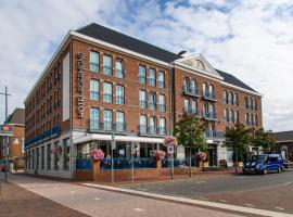 Hotel Roermond, family hotel in Roermond