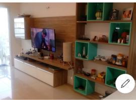 Lindo Apto no Porto das Dunas, apartment in Aquiraz