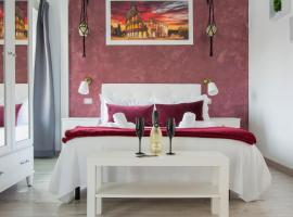 Piccolo Hotel Boutique, budget hotel in Rome