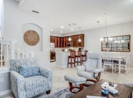 Paseo Paradise, villa in Fort Myers