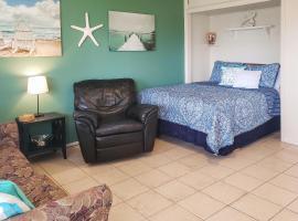 Sand Dollar #5, apartment in Corpus Christi