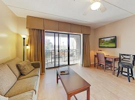 New Listing! Lovely River-View Condo w/ Balcony condo, apartment in Wilmington