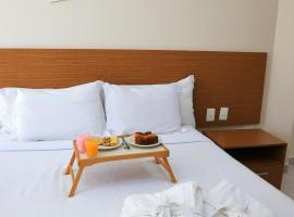 Real Praia Hotel, hotel in Aracaju