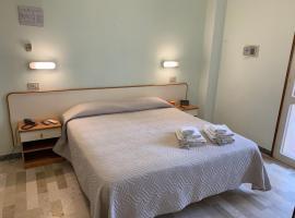 Hotel Levante, hotel in Riccione