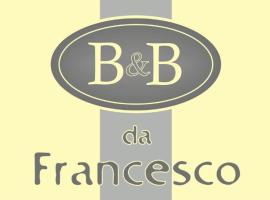 B&B da Francesco, family hotel in Paestum