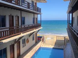 Hotel Juanmar, hotel en Santa Verónica