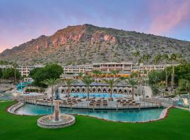 The Phoenician, a Luxury Collection Resort, Scottsdale, resort in Scottsdale