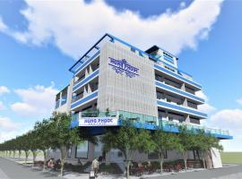 Hung Phuoc Hotel