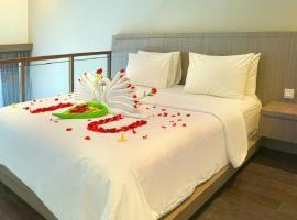 The Tanjung Seminyak Suites, hotel near Waterbom Bali, Seminyak