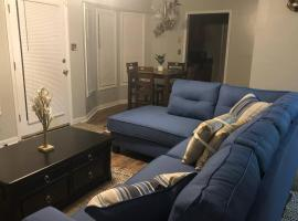 True-Mates Stay 5 minutes from Fort Bragg, vacation rental in Fayetteville