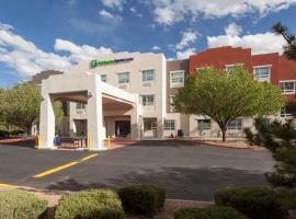 Holiday Inn Express & Suites - Santa Fe, hotel in Santa Fe