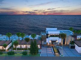 Panorama Hotel - All Inclusive, отель в городе Аланья