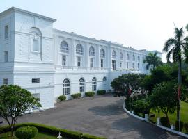 Maidens Hotel New Delhi, boutique hotel in New Delhi
