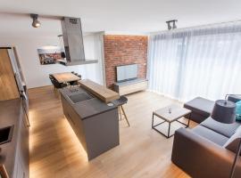 Marina Apartments Regensburg, apartment in Regensburg