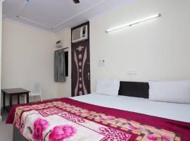 SRI SAI INN, hotel near Swaminarayan Akshardham, New Delhi