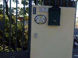 CASA VACANZE da Rosy, Hotel in Ercolano