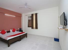 OYO 22648 Shalimar Inn, room in Alwar