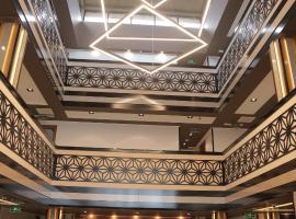 Hotel Bukhara, hotel en Bukhara
