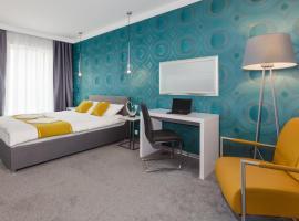 Apartamenty Homely Place 8 - Parking – apartament w Poznaniu