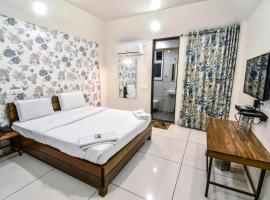 Hotel Prafulla