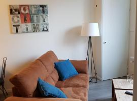 Studio 82 b, pet-friendly hotel in Middelburg
