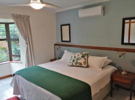 La Dolce Vita No. 3, hotel in St Lucia