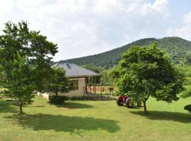 Ramulinda Coffee Farm, vacation rental in Hoima