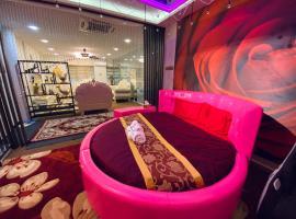 J Boutique Hotel 新张优惠, hotel in Muar