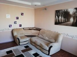 двухкомнатная квартира, apartment in Zelenograd