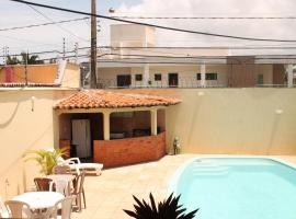 Hotel Pousada Calhau, hotel in São Luís